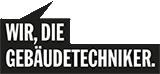 Logo Gebäudetechniker - Wir sind Gebäudetechniker