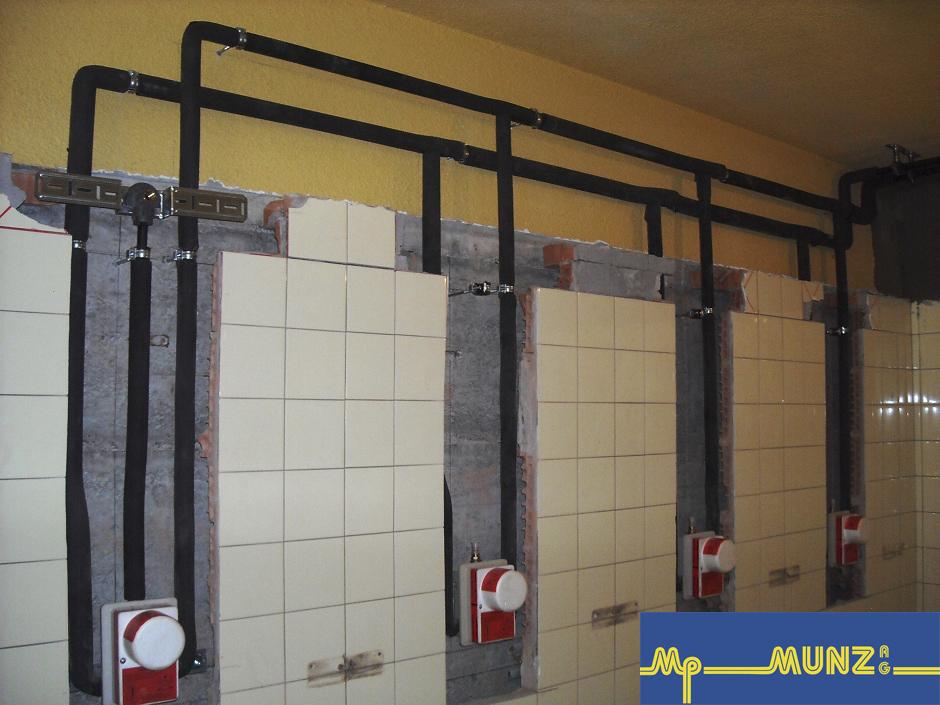 Turnhalle Kradolf vor Umbau