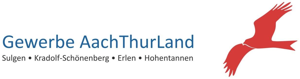 Logo Gewerbeverein AachThurLand